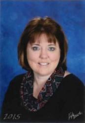 Brenda Whitmer Administrative Assistant (Bio)