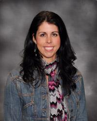 Cheryl Binegar SSA/Good Life Coordinator