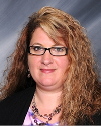 Elizabeth Brennfleck Human Resources Director