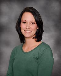Melissa Johnson SSA